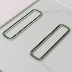 Embedded Wire AGP Plastics