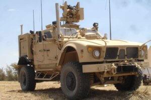 Military MATV