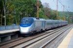Acela Train
