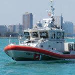 Marine Boat